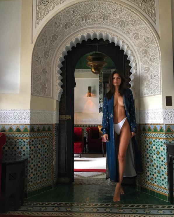 Μαροκινό γκέι πορνό