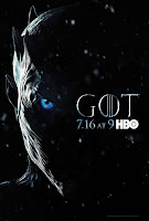 Game of Thrones Season 7 Poster 2
