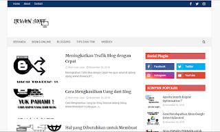 User-Interface WWW.IRVANSOFT.COM