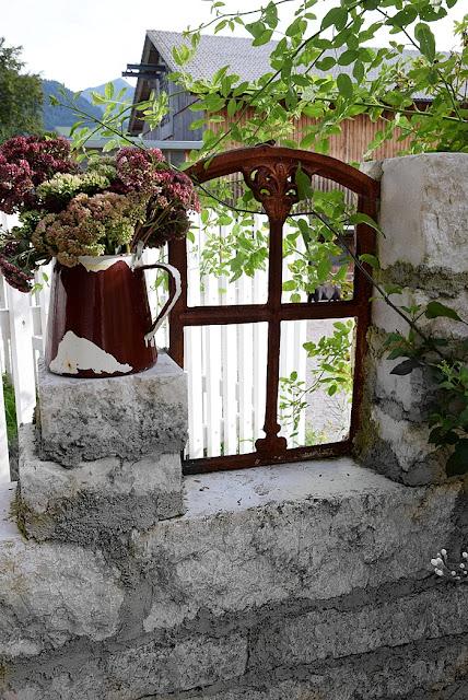deko wohn und diy blog white and vintage. Black Bedroom Furniture Sets. Home Design Ideas