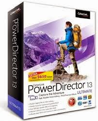 Powerdirector 13 ultimate