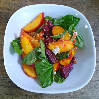 just beet it beet salad