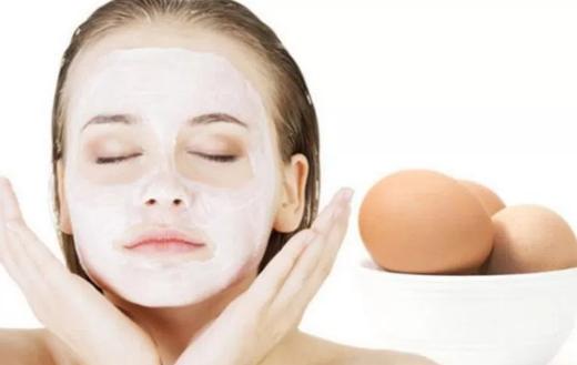 10 Cara Menggunakan Telur untuk Meningkatkan Kecantikan