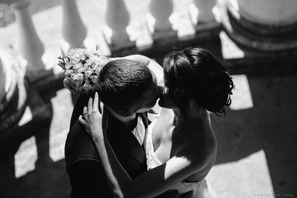 kur taisīt kāzu fotosesiju