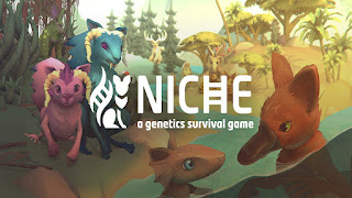 Niche a genetics survival Free Download