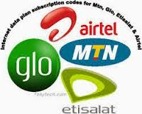 ALL TELECOMMUNICATION COMPANY TO INCREASE THEIR DATA RATE BY DECEMBER - NCC