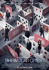 Sihirbazlar Çetesi 2 (2016) Film indir