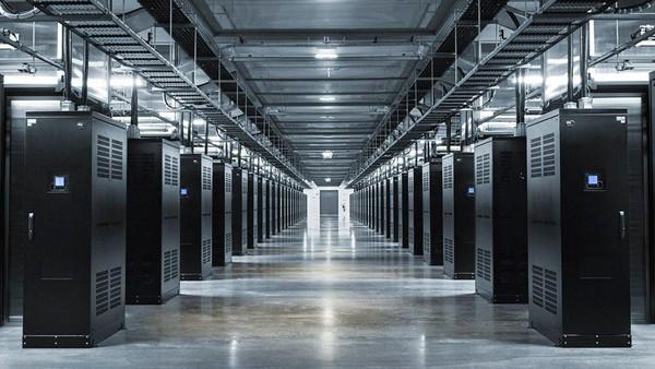Mengungkap Kerentanan Terbesar Data Center