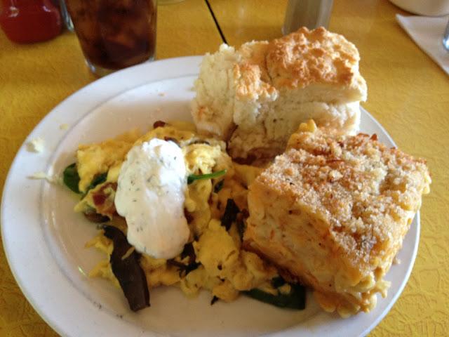 Food Network Breakfast Casserole