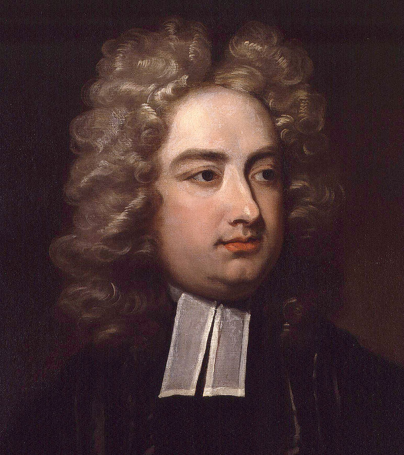 Jonathan Swift Gulliver S Travels Theoretical Perspective