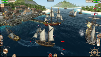The Pirate: Caribbean Hunt MOD APK-The Pirate: Caribbean Hunt APK