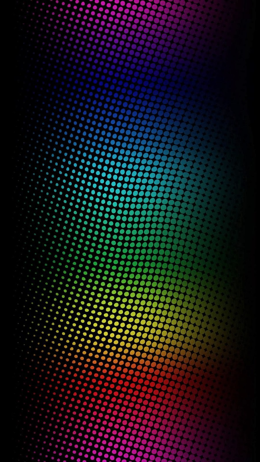Android Phone Black Wallpapers Wallpaper Als