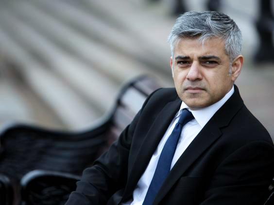 Ini Anak Sopir Yang Kini Jadi Walikota London Muslim Pertama