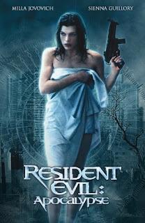 Resident Evil 2: Apocalypse (2004) ผีชีวะ 2 ผ่าวิกฤตไวรัสสยองโลก