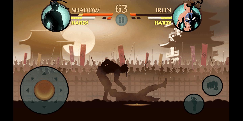 تحميل لعبة shadow of war