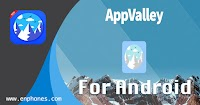 Appvalley for Android - Chinese Store to download Mod games