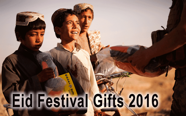 eid gifts 2016
