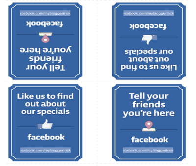 facebook printable posters now available for download