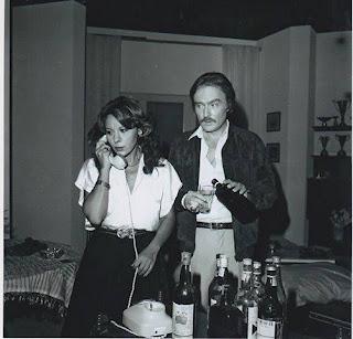 """Η Νίτα Παγώνη και ο Ντίνος Καρύδης, στην κοινωνική σειρά """" Η Παρέα"""""""