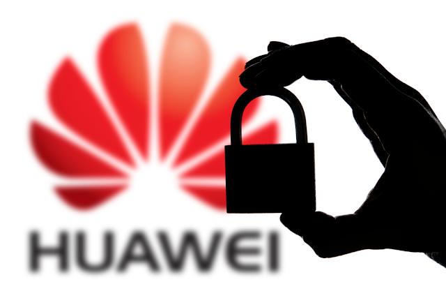 Google vai bloquear Huawei de usar  seus serviços