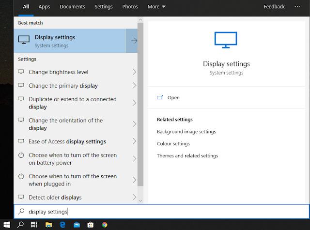 Cara Mengganti Refresh Rate Monitor di Windows dan Linux
