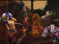 Изменения PvP-рейтинга и PvP-награды в дополнении Битва за Азерот World of Warcraft