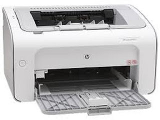 Image HP LaserJet Pro P1102s Printer