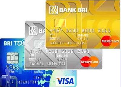 Cara Membuat Kartu Kredit BRI