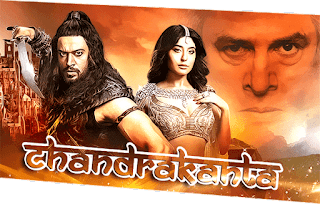 Sinopsis Chandrakanta Episode 4