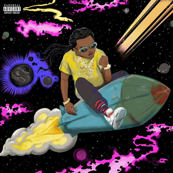 ALBUM: Takeoff - The Last Rocket
