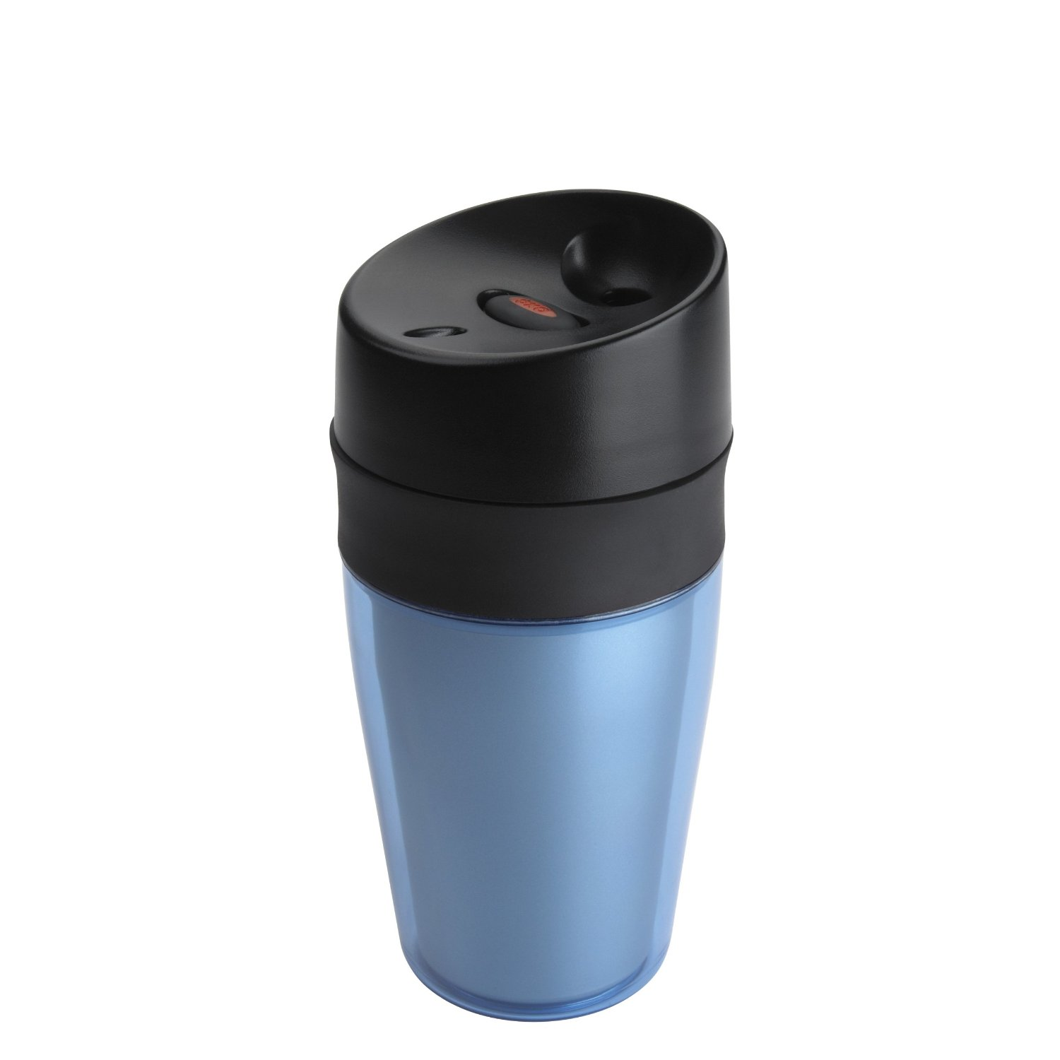 The 10 Ounce Travel Mug Short Enough For One Cup Coffee