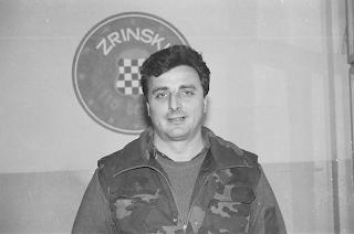 "Osvrt načelnika sigurnosti 115. brigade HVO ""ZRINSKI"" Nike Jurića povodom 27. obljetnice brigade"