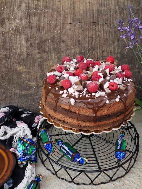 tort -czekoladowy