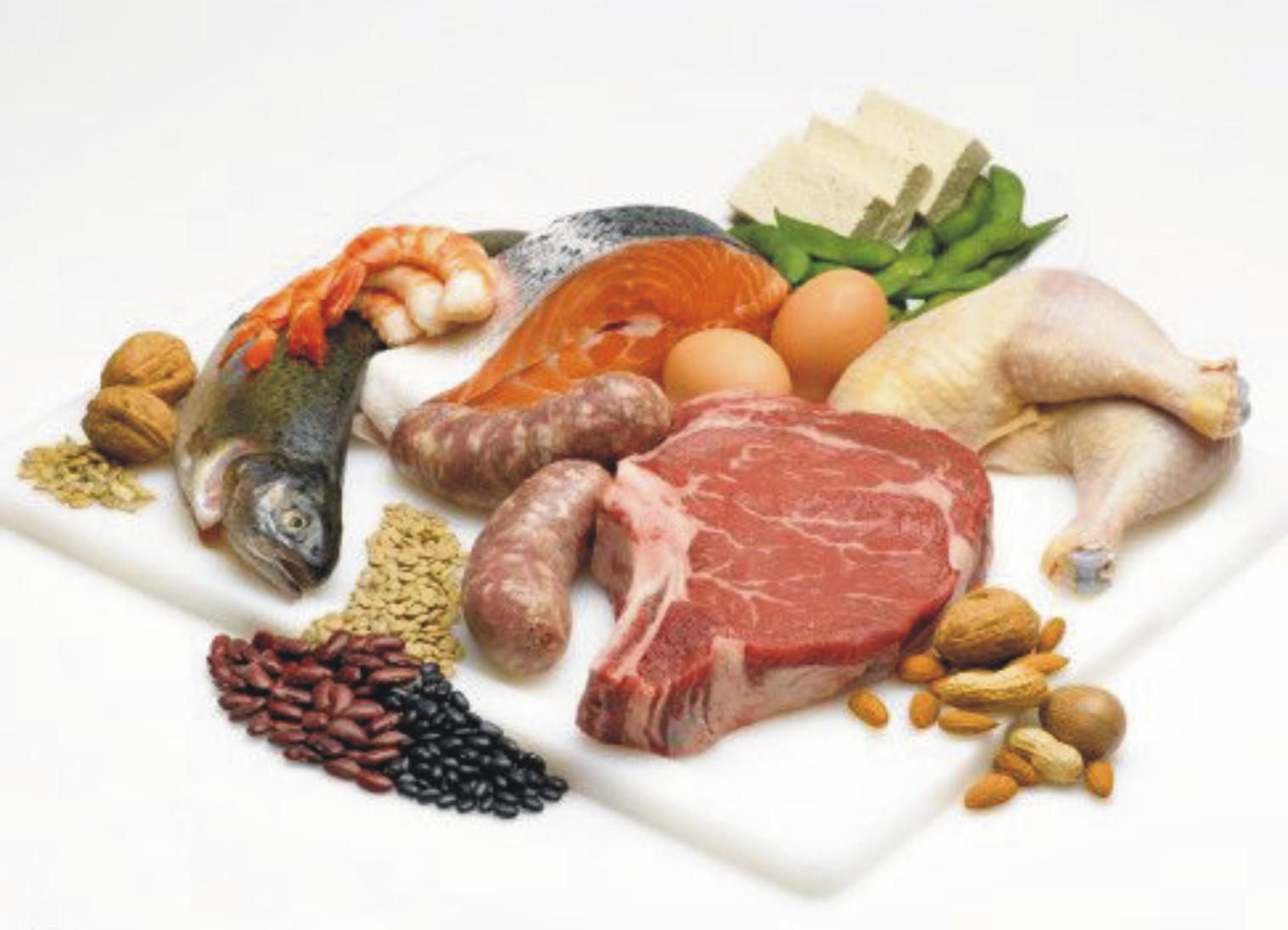 Tubuh manusia membutuhkan nutrisi setiap harinya Perhatikan 6 Kebutuhan Tubuh Kita Setiap Harinya!