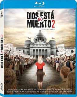 Dios No Esta Muerto 2 (2016) BrRip 720p Latino MEGA