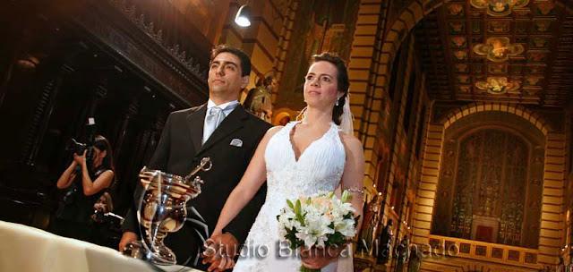 fotos casamento mosteiro de sao bento