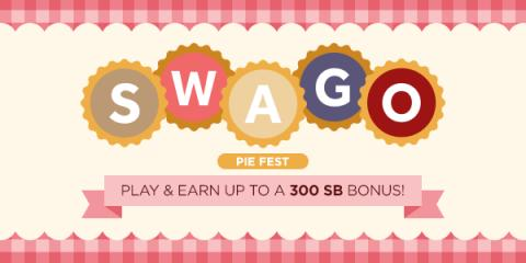 Image: If you're thinking of trying Swagbucks, this is a great chance to learn all about how the site works and earn bonus points while doing it