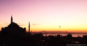 Dear Diary.....Istanbul