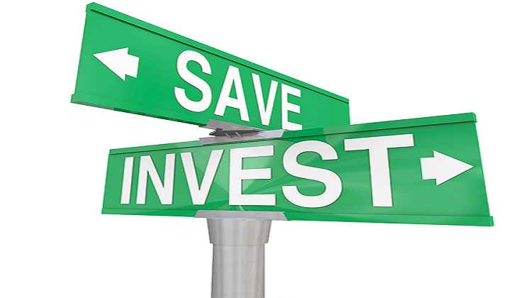 Bussines Learner: What Should You Do: Save or Invest