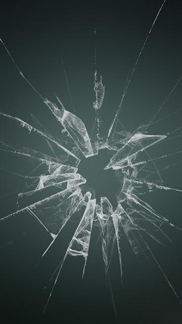 Broken Glass Wallpapers iPhone 7