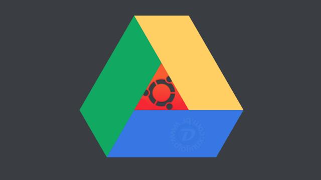 Google Drive para Linux