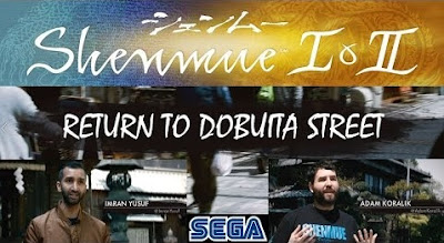 Shenmue I & II: Return to Dobuita Street