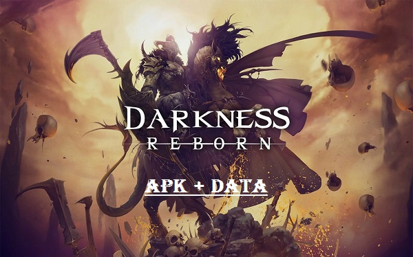 Download Darkness Reborn Android Apk Mod Game
