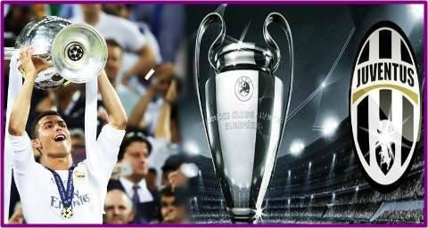 Christian Ronaldo yang akan mengangkat Trophy Liga Champions 2017