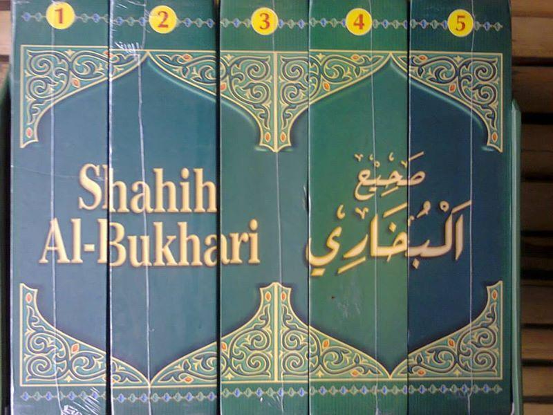 Penulisan Kitab Shahih Bukhari Butuh Waktu 16 Tahun