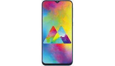 Harga dan Spesifikasi Samsung Galaxy M20 Terbaru