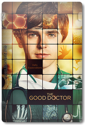 The Good Doctor Season 1 (2017) Torrent