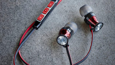 Sennheiser-Momentum-In-Ear review,specificatin,price,feautres