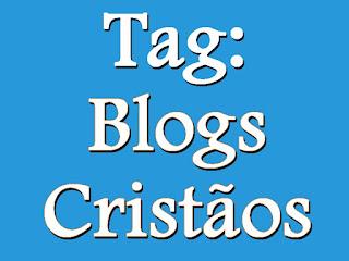 TAG: Blogs Cristãos (blogs evangelicos) Blog Palavra Diária