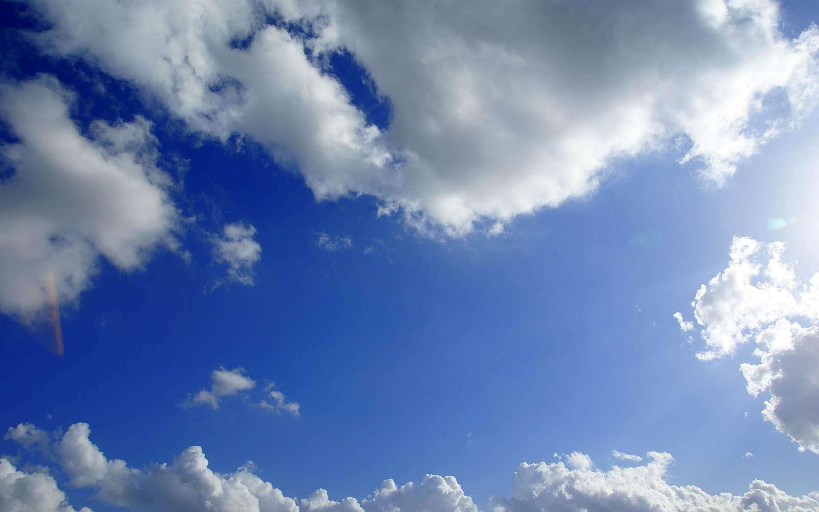 sky wallpaper for desktop - photo #5